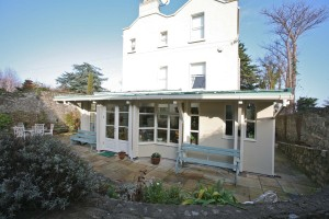 Property in Dalkey